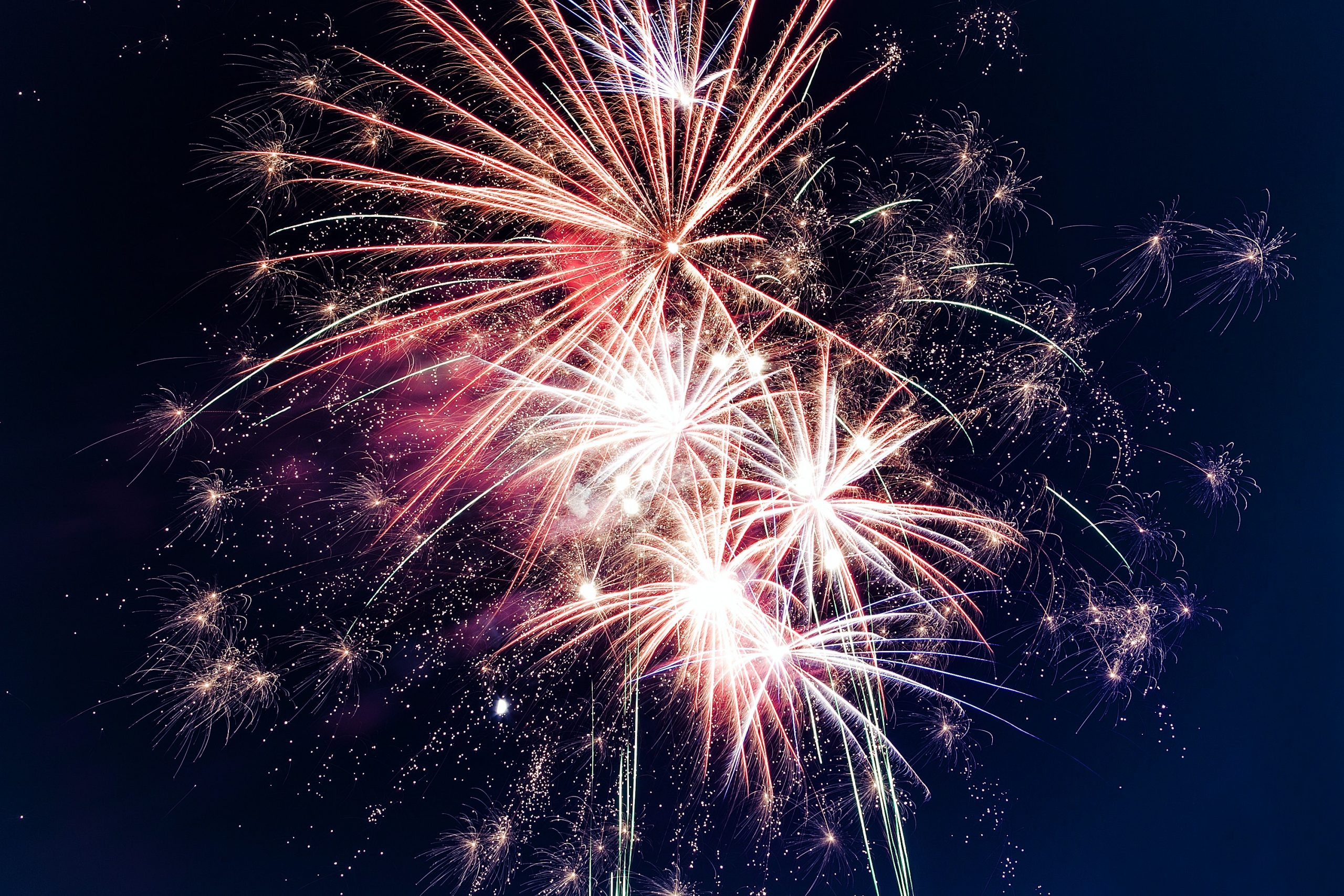 Fireworks, 4th of July, 2020, Fourth of July Alternatives, Florida, Florida 4th of July